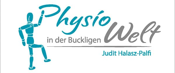 Physiowelt Logo