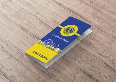 100 Jahre Lions Clubs International