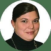 Mag. (FH) Cornela Rehberger