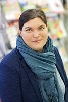 Mag. (FH) Cornelia Rehberger