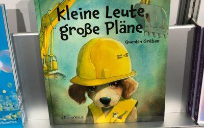 Kinderbuch-Highlights von der BuchWien2018