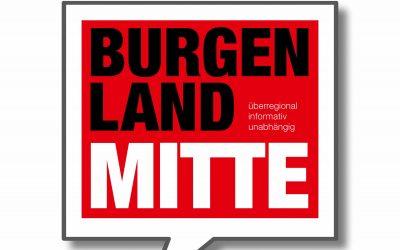 Burgenland Mitte online lesen und teilen