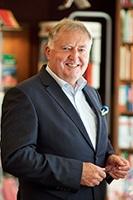 Prof. Mag. Hans Tesch