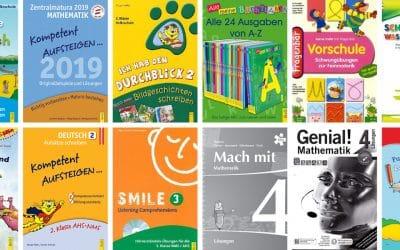 Lernhilfen für Kinder und Jugendliche