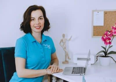 PhysioWelt Judit Halasz-Palfi