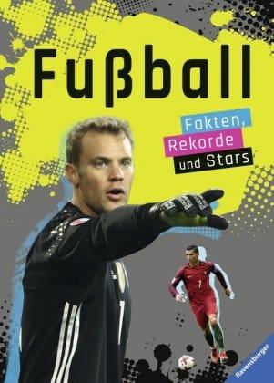 Fußball Standardwerk