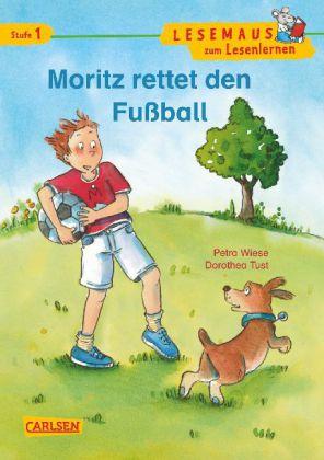 Moritz Fußball