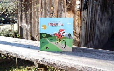 Fridolin Fux
