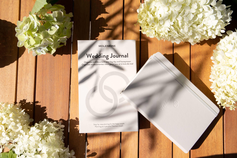 Wedding-Journal