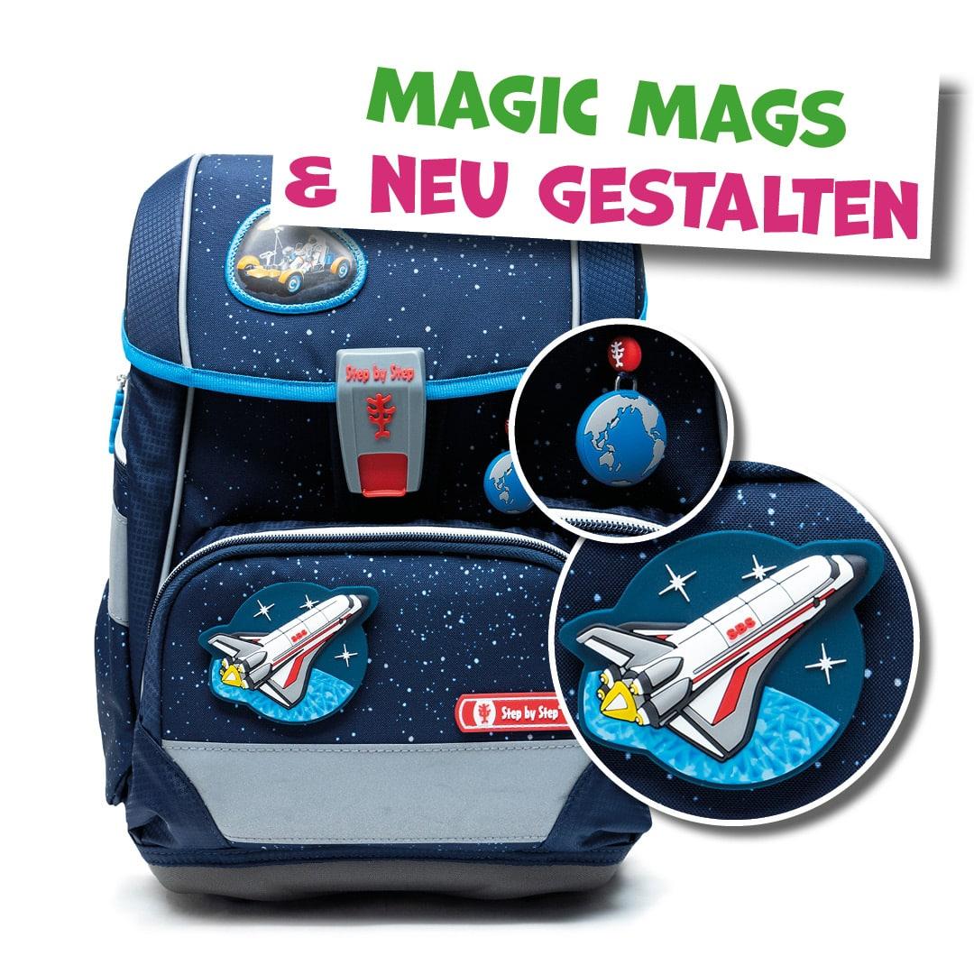 Magic Mags