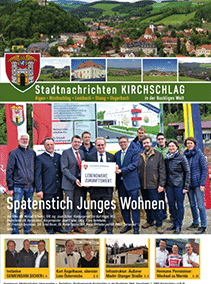 Stadtnachrichten Kirchschlag